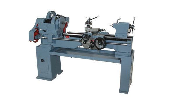lathe machine - mecxel